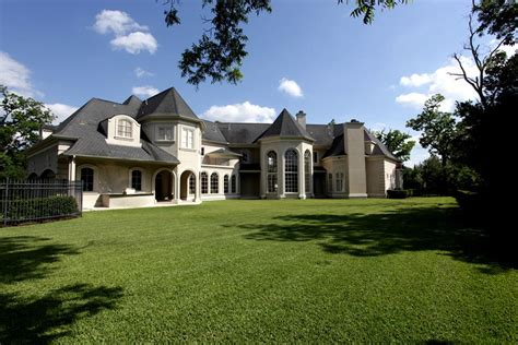 Chateau Style Homes by Chateau Interior Design Chateau Style Home