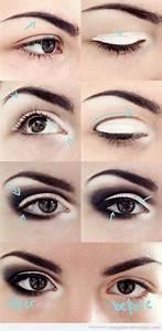 Ojos Grandes Maquillarse los ojos Todo sobre el maquillaje de ojos