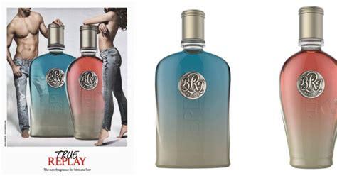 Replay True Replay ~ New Fragrances