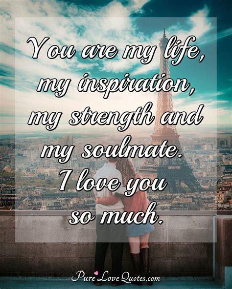 life  inspiration  strength