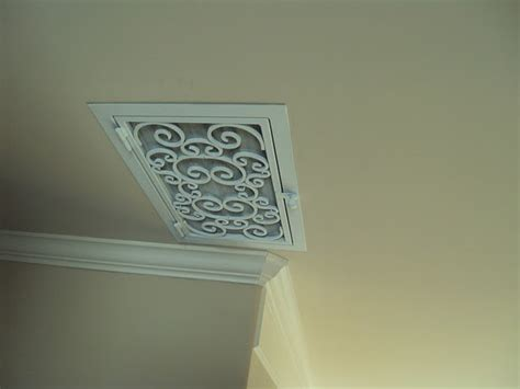 Decorative Cold Air Return Grilles by Decorative Vent Covers Cold Air Return Vent Covers