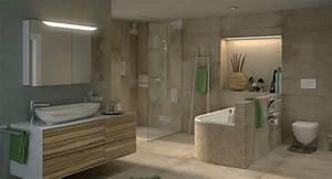 Badezimmer Platten Statt Fliesen : badezimmer platten ~ Sanjose-hotels-ca.com Haus und Dekorationen
