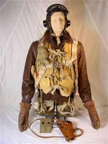 WW2 American Fighter Pilot Uniform