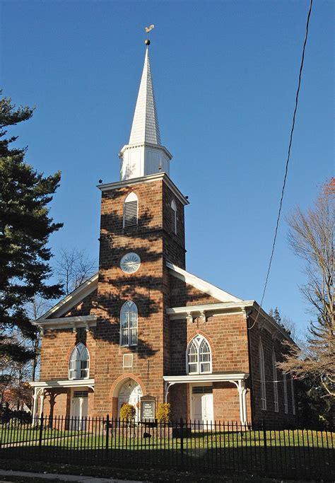South Schraalenburgh Church - Wikipedia