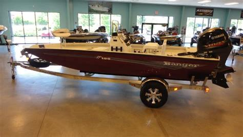 Prodigy Elite Boat Price by Ranger Rp 190 Boats For Sale