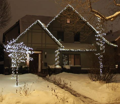 christmas lights c6 led house installation prices