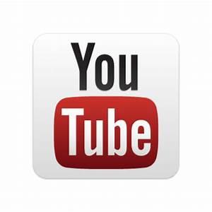 New YouTube button logo Vector - AI PDF - Free Graphics ...
