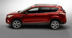 Ford Kuga 2018 : 2018 ford kuga rumors facelift price release date ~ Maxctalentgroup.com Avis de Voitures