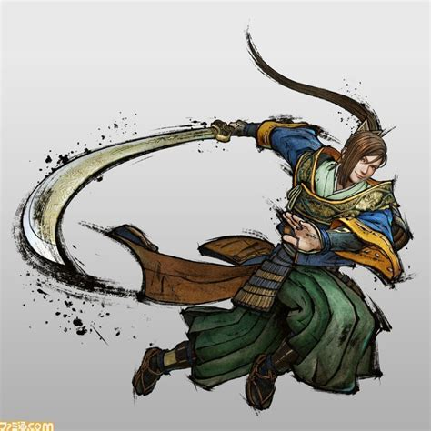 Samurai Warriors 5 adds Takakage Kobayakawa, Hisahide ...