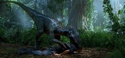 Jurassic Park Raptor Dinosaur Velociraptor Iii Gifs