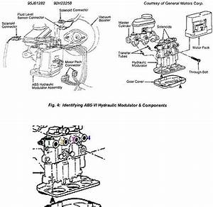 replacing master cylinder 92 gran sport has small With buick abs diagram