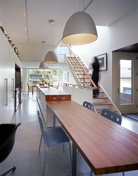 toronto kitchen island gallery of euclid avenue house levitt goodman architects 6 2875