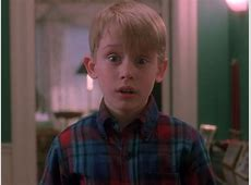 Happy and healthy looking Macaulay Culkin pictured for