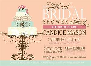 wedding shower invitations online bridal shower With wedding shower invitations with photo