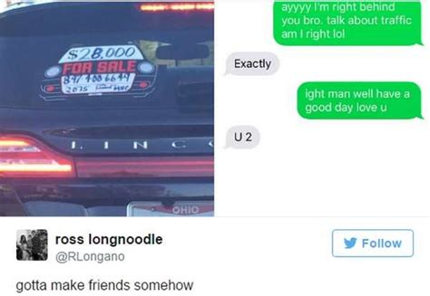 Funniest Text Messages