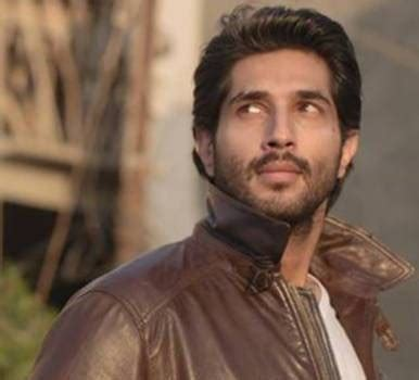 Bilal Ashraf Drama & Movies List , Height, Age, Family