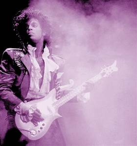"""HISTORY: When """"Purple Rain"""" Came Falling Down 