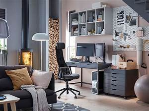Home Office : home office furniture ideas ikea ~ Watch28wear.com Haus und Dekorationen