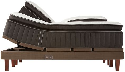 Stearns And Foster Adjustable Bed by Stearns And Foster