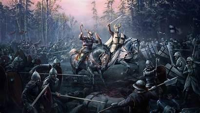 Crusader Kings Holy Fury Artwork King Iii