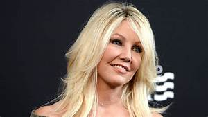 Heather Locklear Favorite Things, Height, Weight, Affairs ...