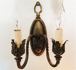 dijon medium vintage wall sconce set of 2 pair grand With vintage wall sconces