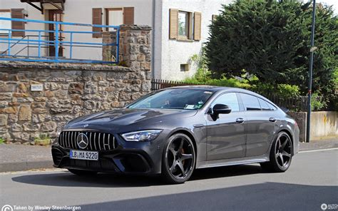 Gt 63 Amg by Mercedes Amg Gt 63 X290 20 May 2018 Autogespot