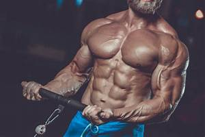 Italian Bodybuilder Tests Positive For 14 Banned Substances