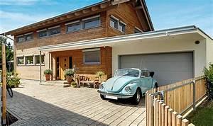 Modernes Landhaus Bauen : bauen sie ihr holzhaus passivhaus plusenergiehaus mit sonnleitner bauen sie ihr holzhaus ~ Bigdaddyawards.com Haus und Dekorationen