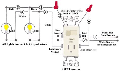 Combination Switch Outlet Wiring Diagram Webtor