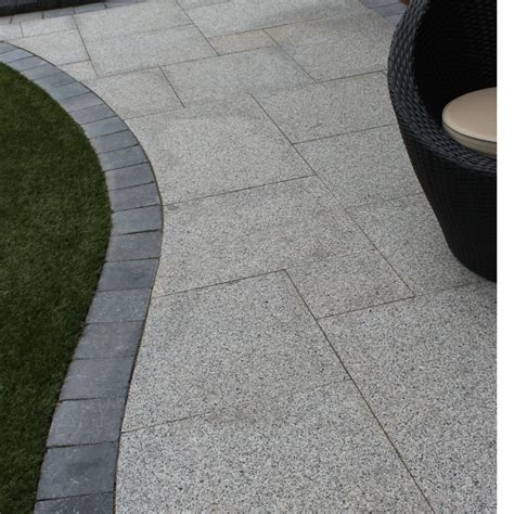 paving granite premiastone birch paving slabs