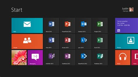 A (p)review of Microsoft Office 2013