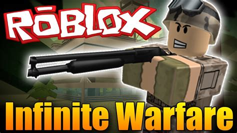 call  duty  robloxu roblox infinite warfare tycoon
