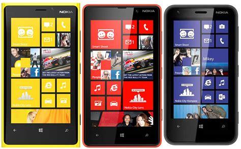 nokia announces software updates for lumia 920 820 and 620 windows phones pocketnow