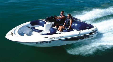 Jet Boat Value by Yamaha Exciter Jet Boat Marine Jet Boat Robrady Design