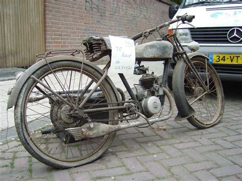 Terrot Classic Motorcycles