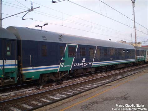 Carrozza Treno by Carrozza Letti Trenitalia Odissea Sullintercity 200
