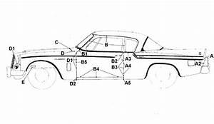 Bob Johnstone U0026 39 S Studebaker And Avanti Page