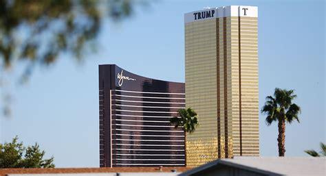 trump hotel hotels vegas locations