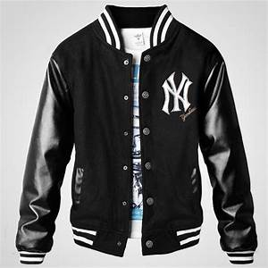 free shipping varsity jackets for sale With the letter jacket man