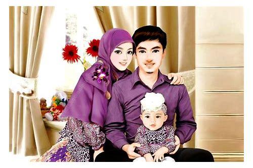 Download Gambar Muslim Romantis Florfibizsupp