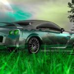 Honda Supra Gtr 150 4k Wallpapers by Nissan Gtr R35 Water Kiwi Car 2014 El Tony