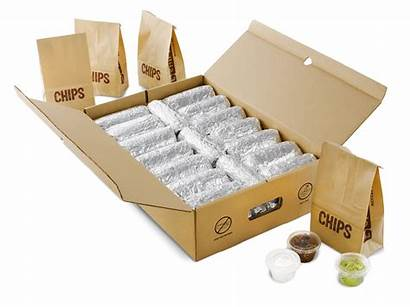 Chipotle Catering Burritos Menu Carry Prices Recipe