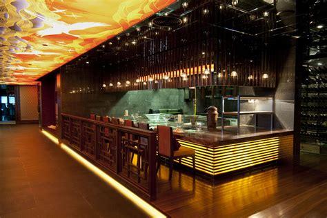 japanese cuisine bar et veritas design the meydan hotel et veritas