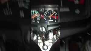 Honda Tmx 125 Alpha Top Speed  Stock Carb  Engine