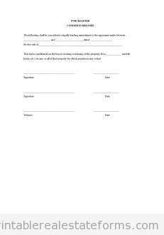 preliminary sale agreement template 1000 images about free printable real estate forms on