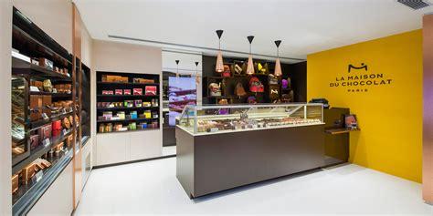 la maison du chocolat landmark