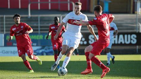 Looking for the definition of vfb? VfB Stuttgart | FC Winterthur-VfB Stuttgart