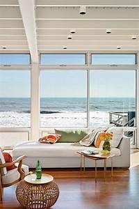Beautiful, Beach, House, Decor, Ideas
