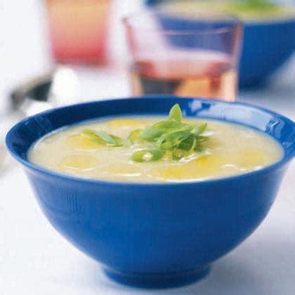 white velvet soup recipe myrecipes